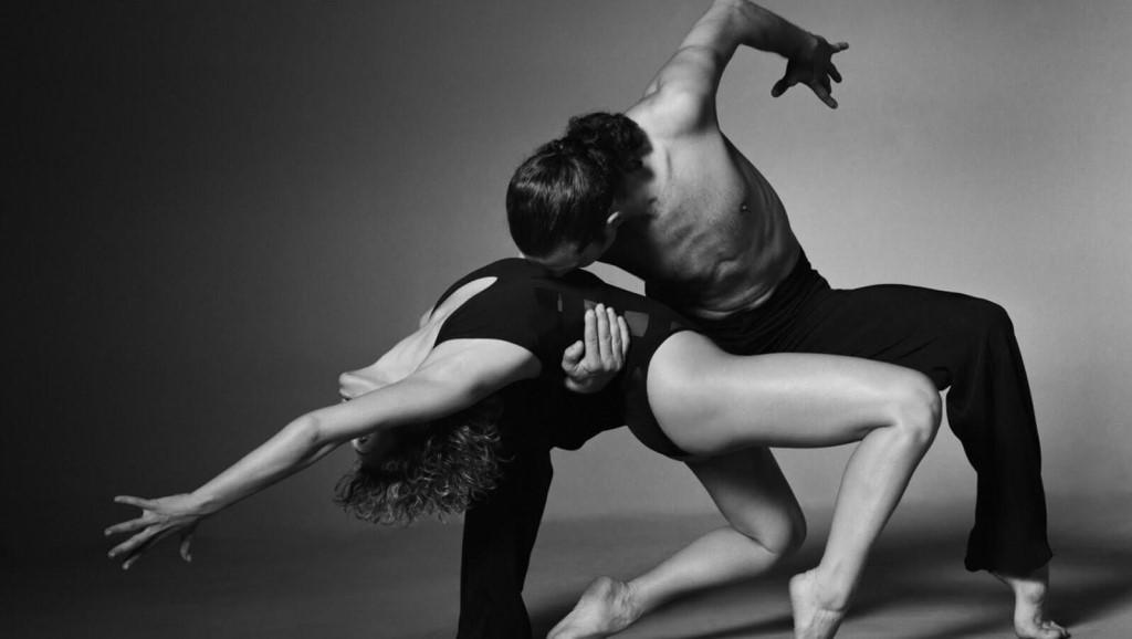 Крепкие мышцы, стройная фигура и здоровый мозг - польза танц