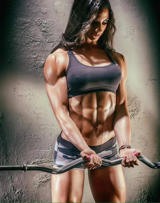 Pin On Fitness Girls Fitness Womenlift
