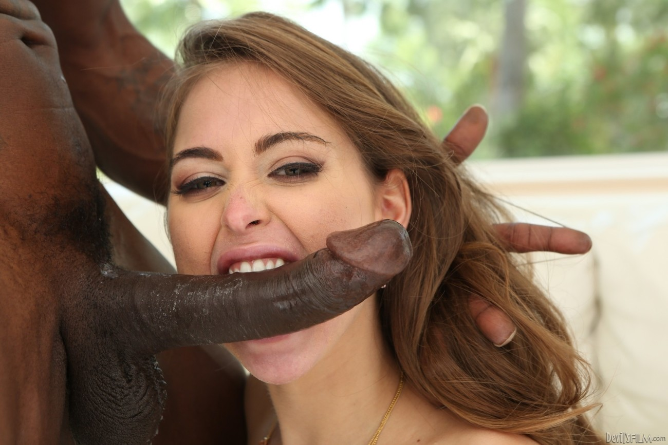 Bbc Worship Big Black Cock