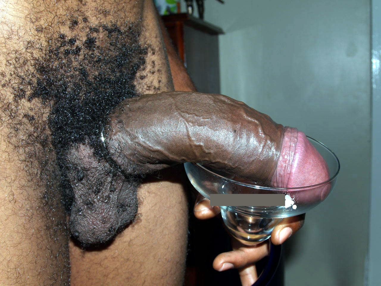 Bbc black dick