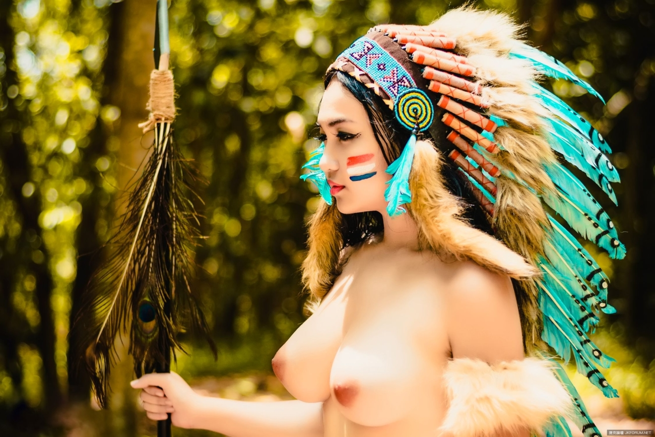 Erotic native