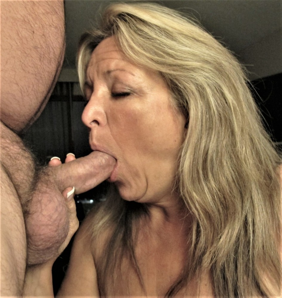 Blowjob To A Older