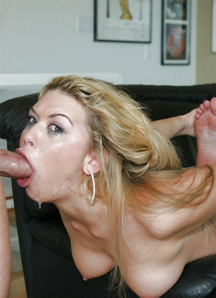 Pervcity sloppy bj and anal blonde milf lexi lowe