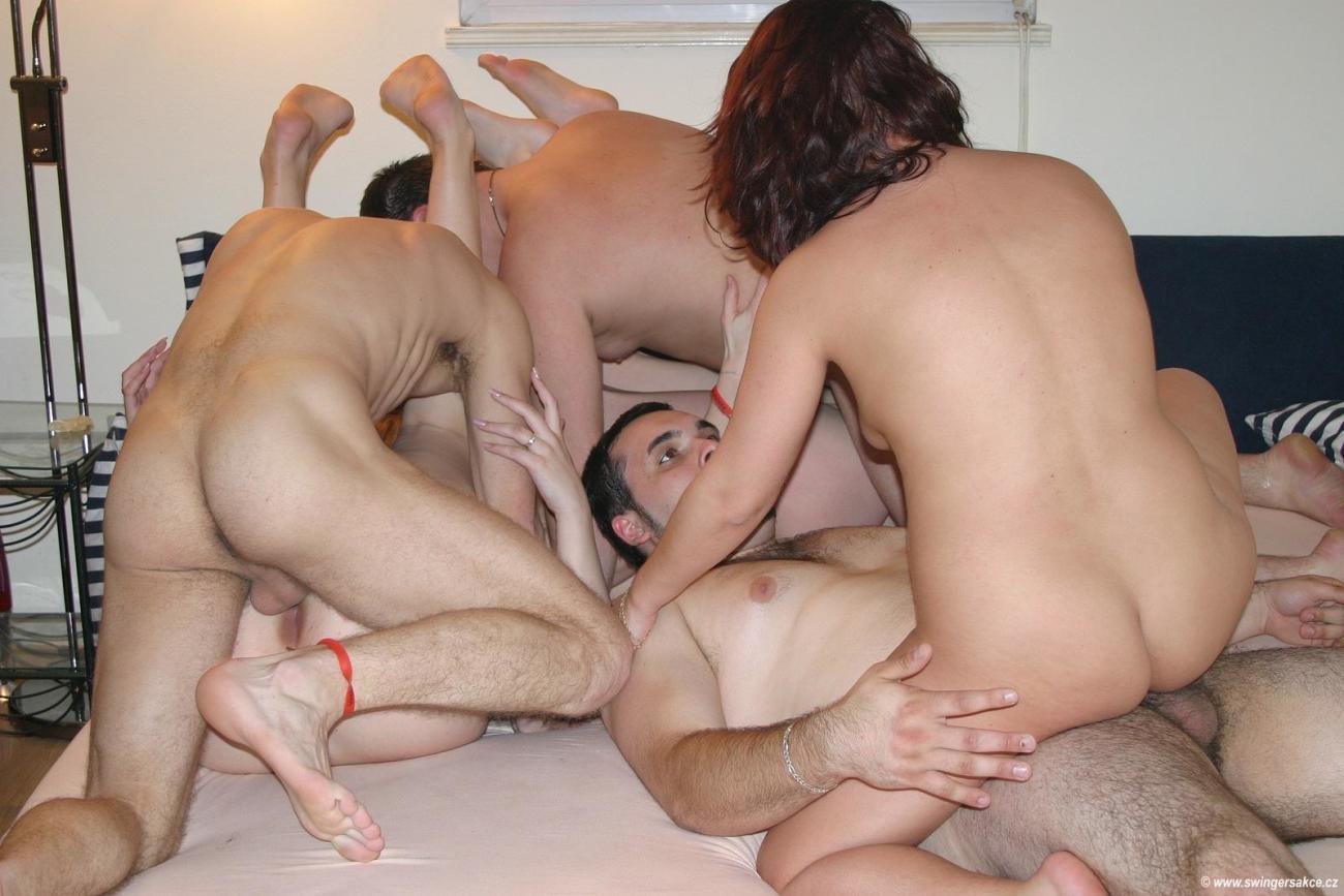 Free amateur orgy — img 5
