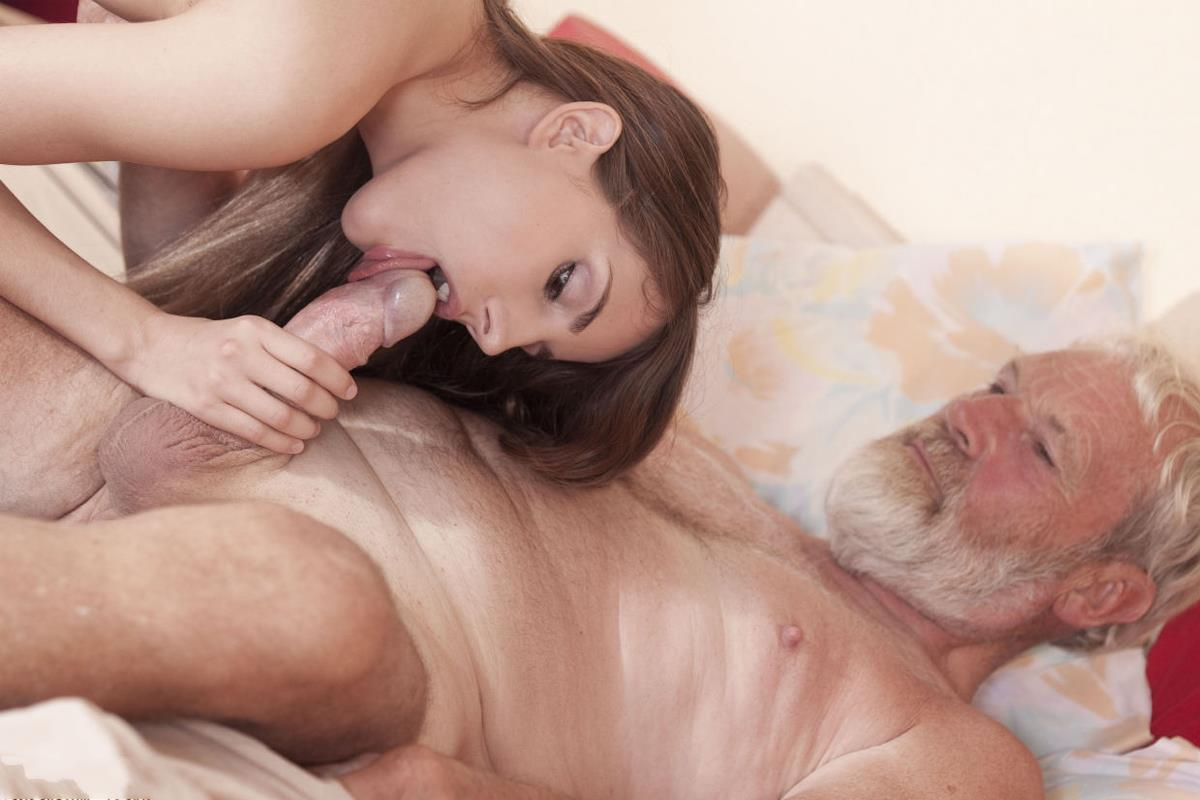 Teen swallows old man cum compilation she is so fantastic in this