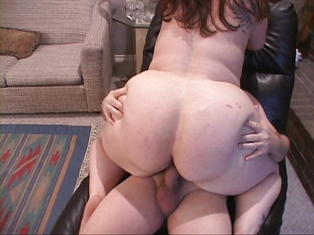 Step mom fucks son fat ass