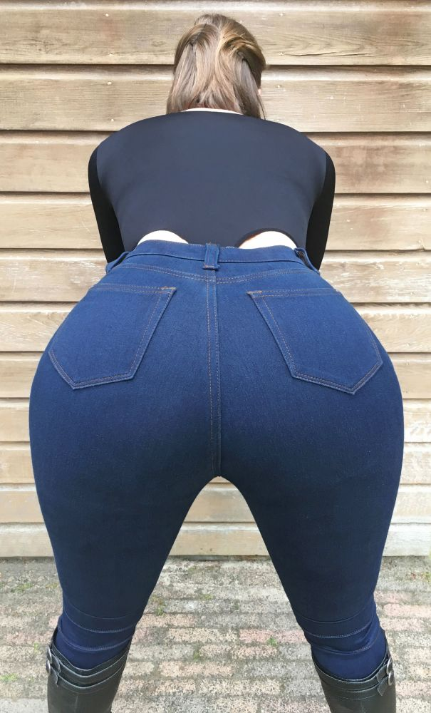 Pin On Tight Jeans