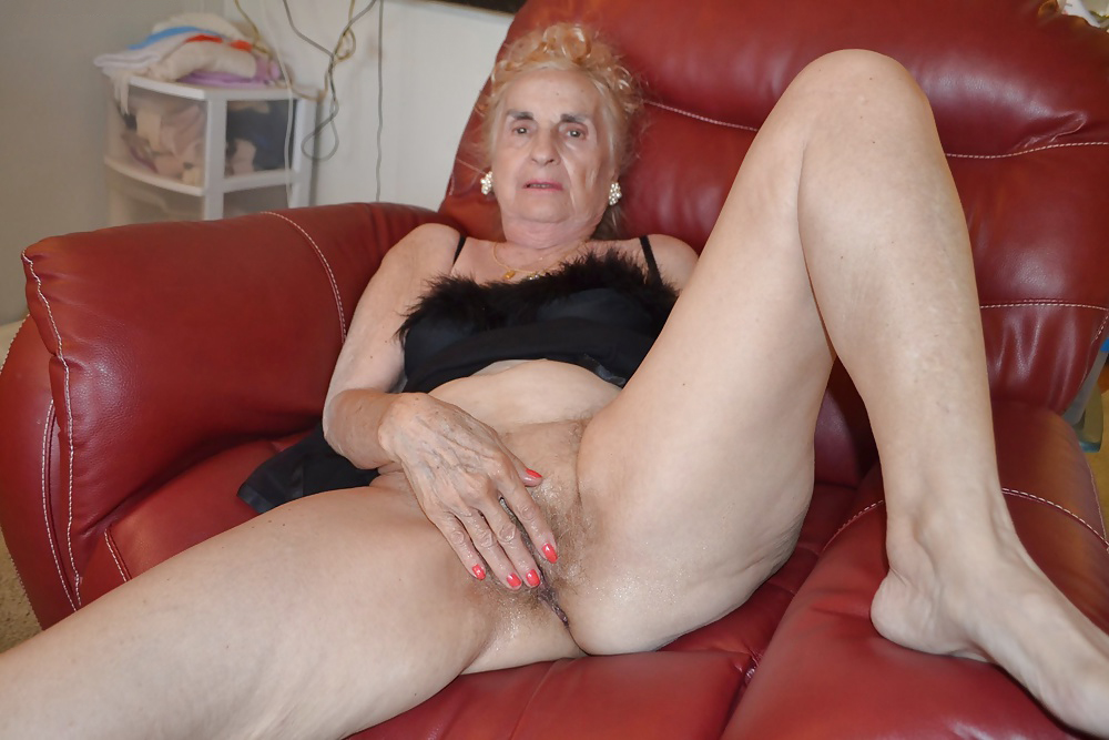 Granny group, porn galery