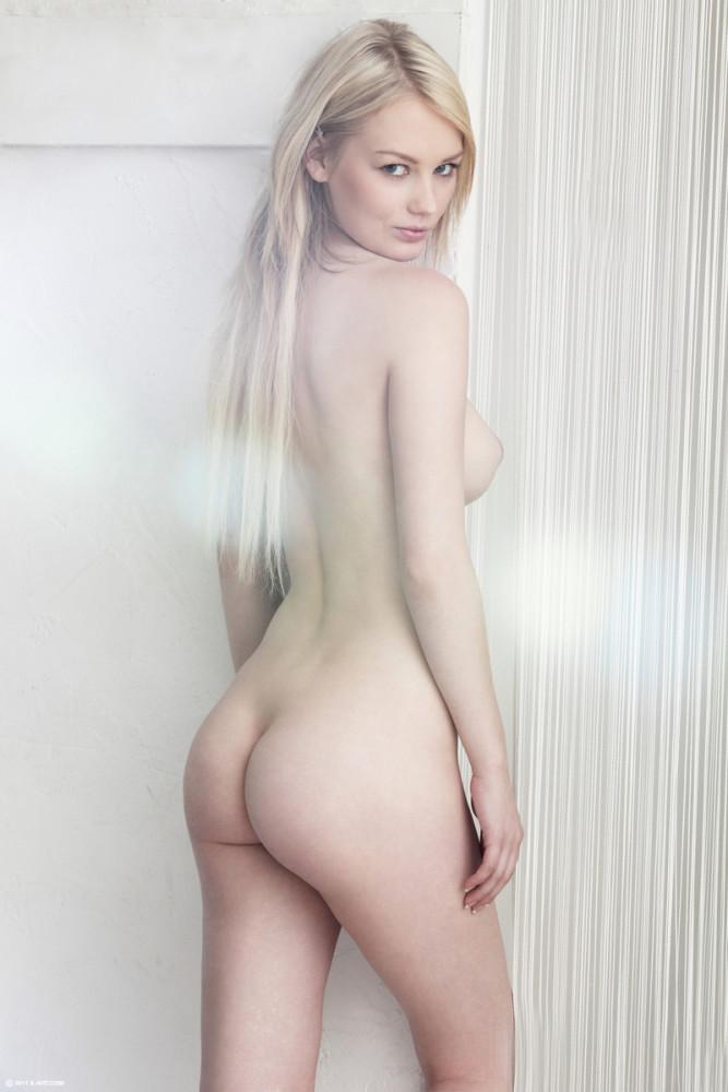Ass Ass Baby Vanilla Girl