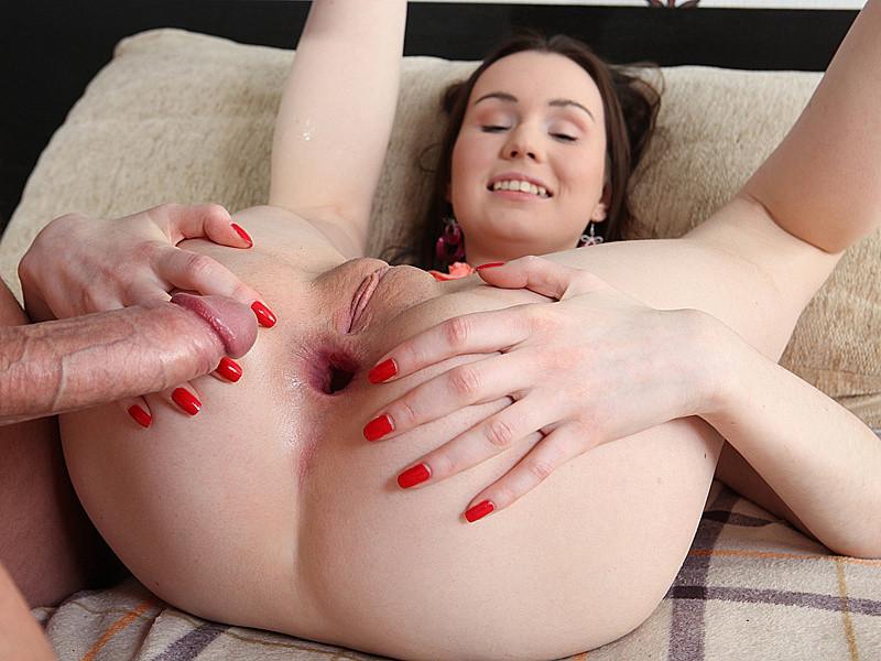 Anal Training Of Macy Gape Land Teen Sex Ftv Girls 1