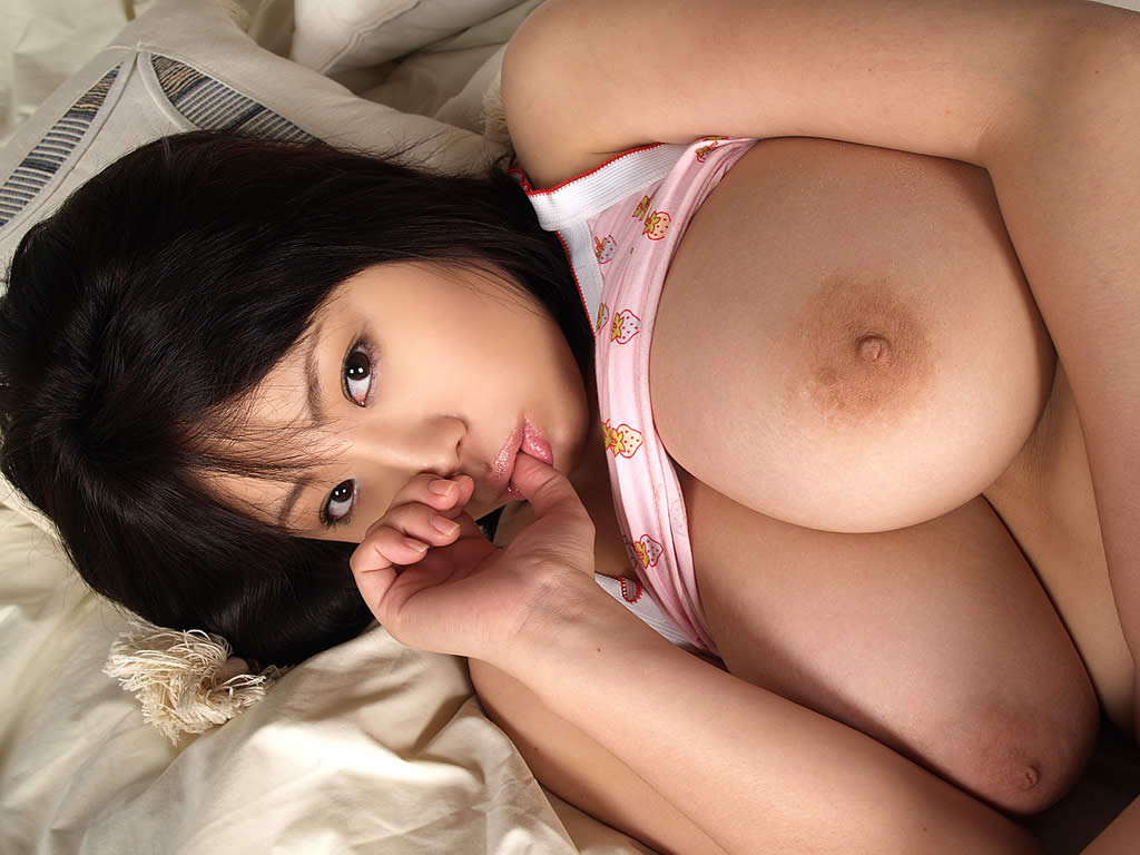 Asian sensitive tits