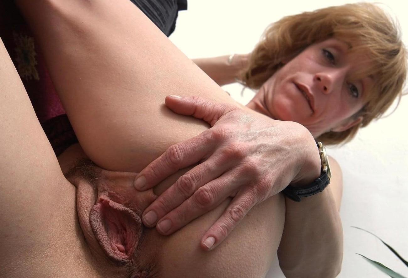 Older women porn stars