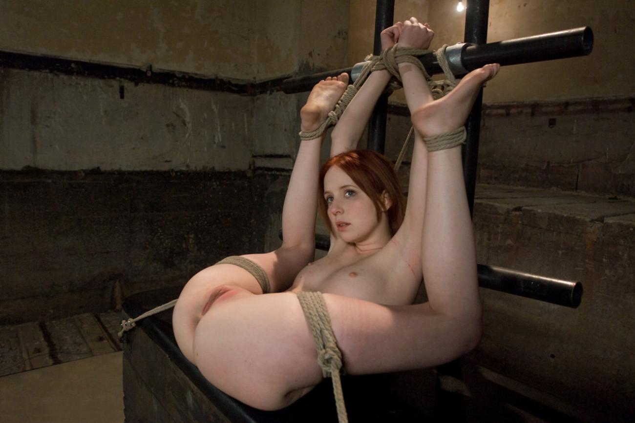 Girls bondage porn pics