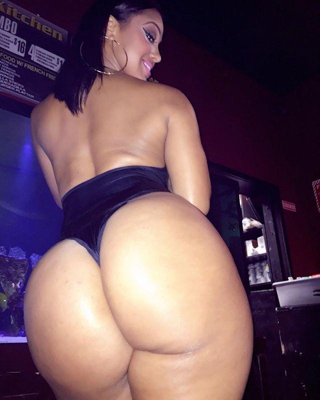 Black phat ass big tits