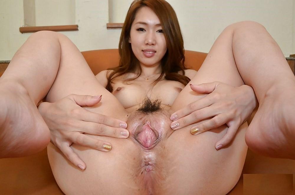 Nude Pussy Hot Squid