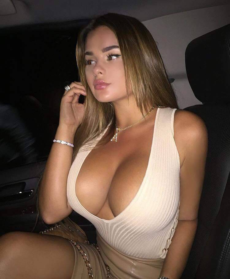 Sexy Girls in Sexy Dresses - Simply stunning