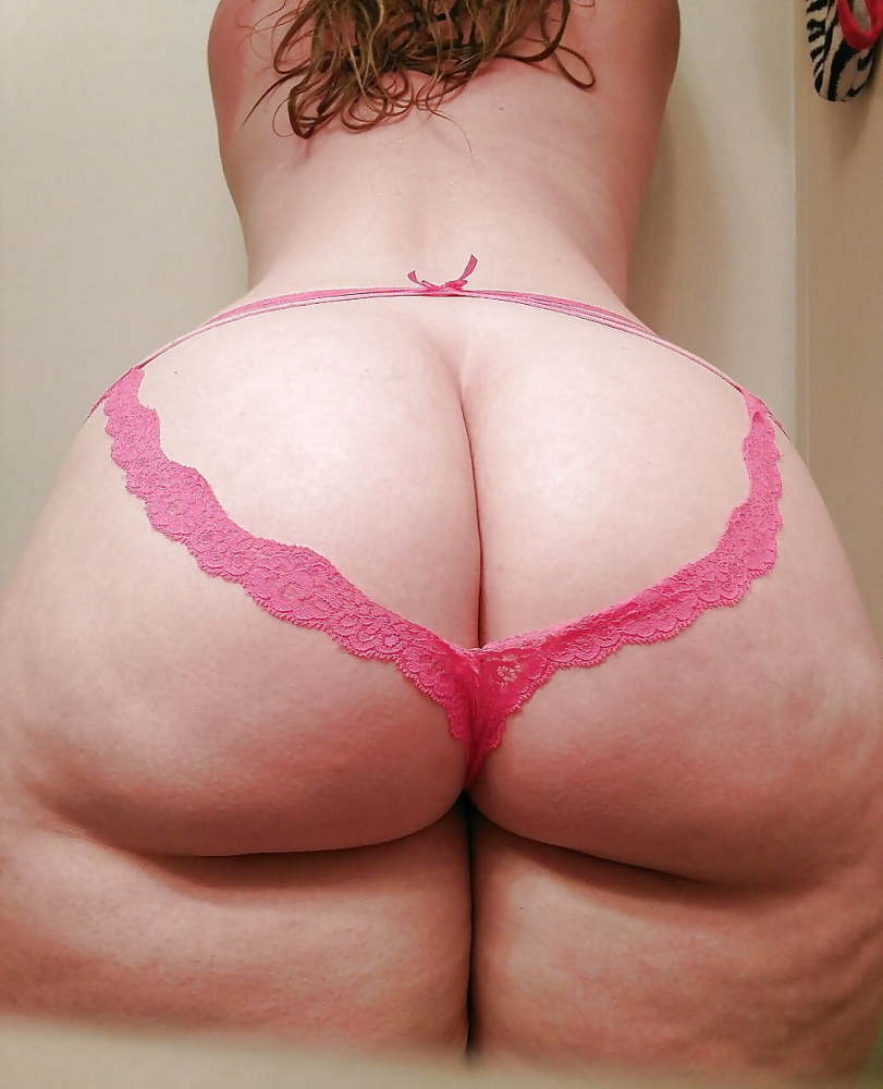 Phat ass tits