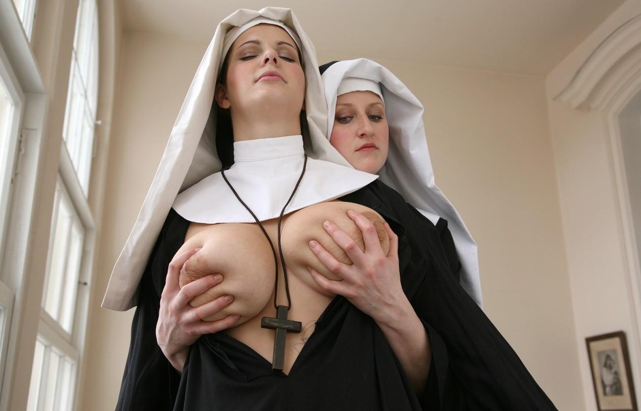 Watch bad nun picture online free