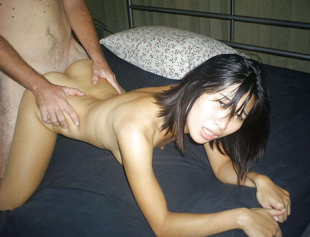 Orgy with sexy japanese sluts