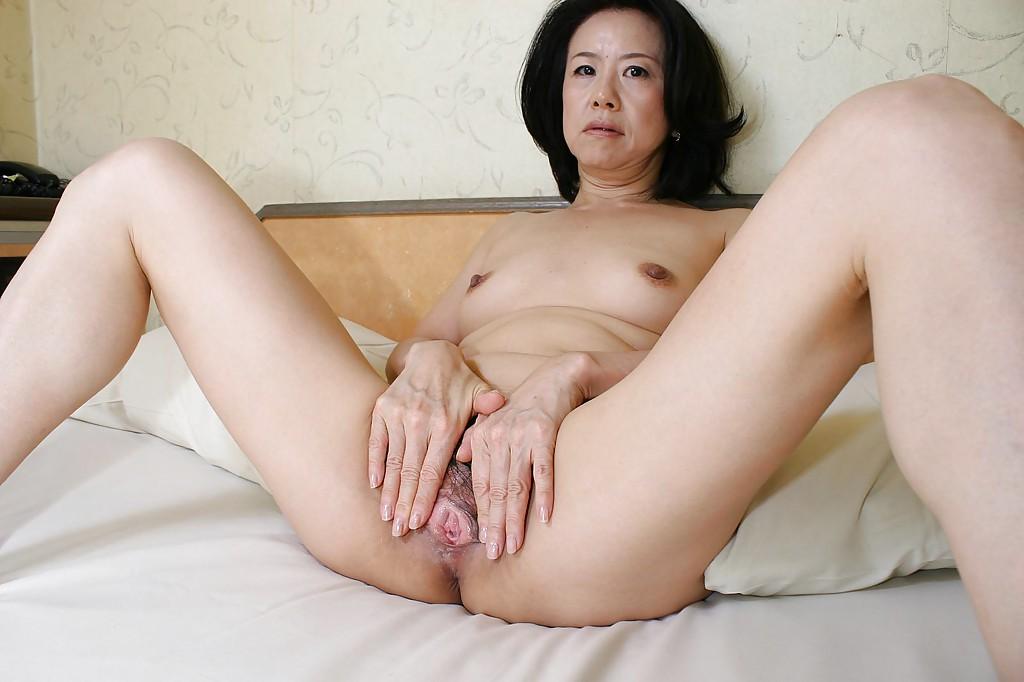 Porn mature free photos asian