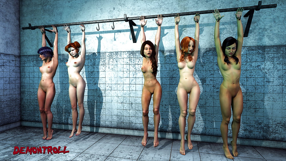 Nude Parades, Retard Olympics, And Other Twisted Prison Guard Games Mother Jones