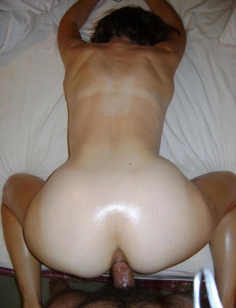 Come See The Best Wife Ass Amateur Sex