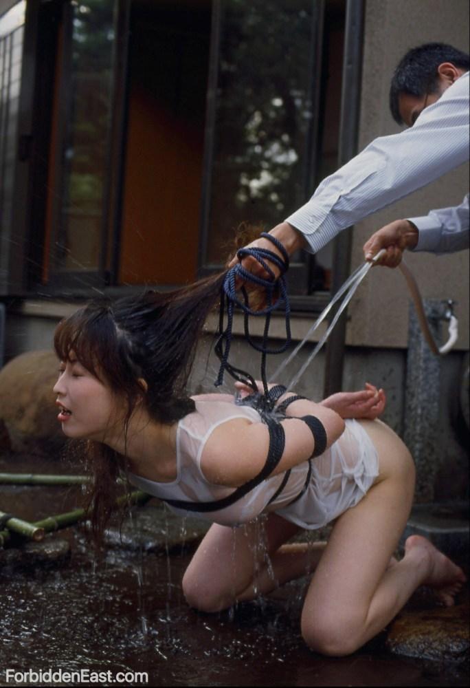Japan bdsm bondage uncensored