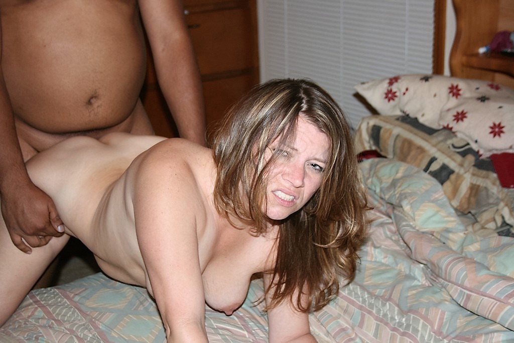 Doggystyle Sex And Creampie For Mature Wife Homemade Fuck
