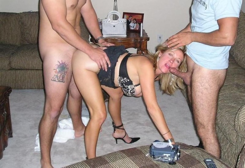 Drunk mature fucked by bbc