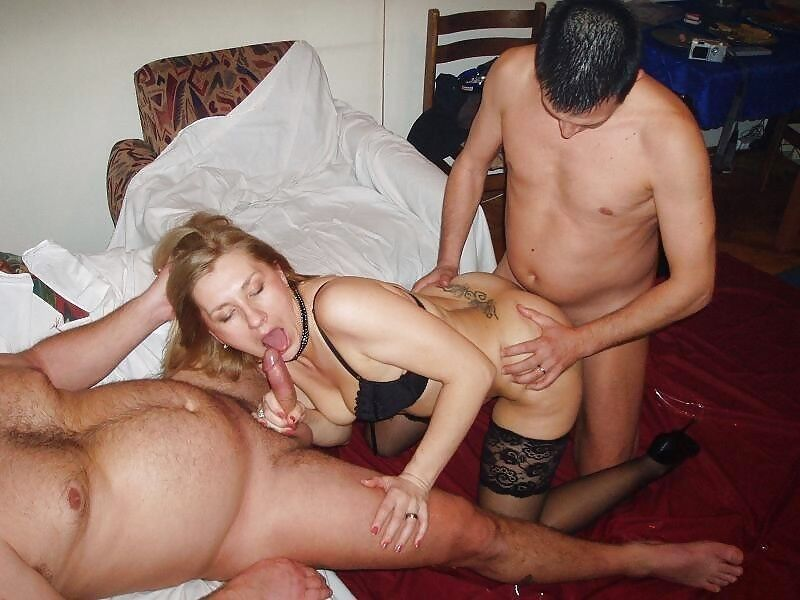 What keeps a swinger marriage sacred