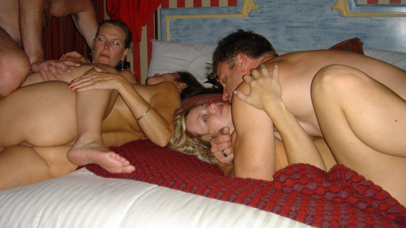Amateur Swinger Sex Orgy Images