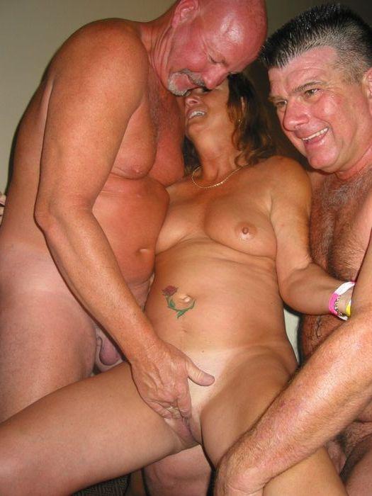 Grandma Swingers Porn