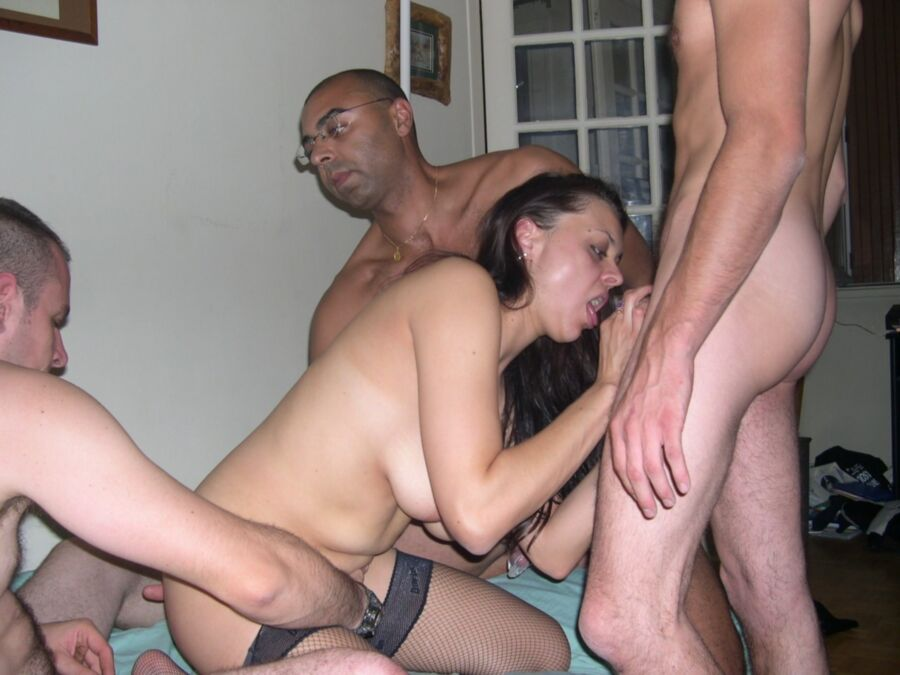 Swinger sex photo