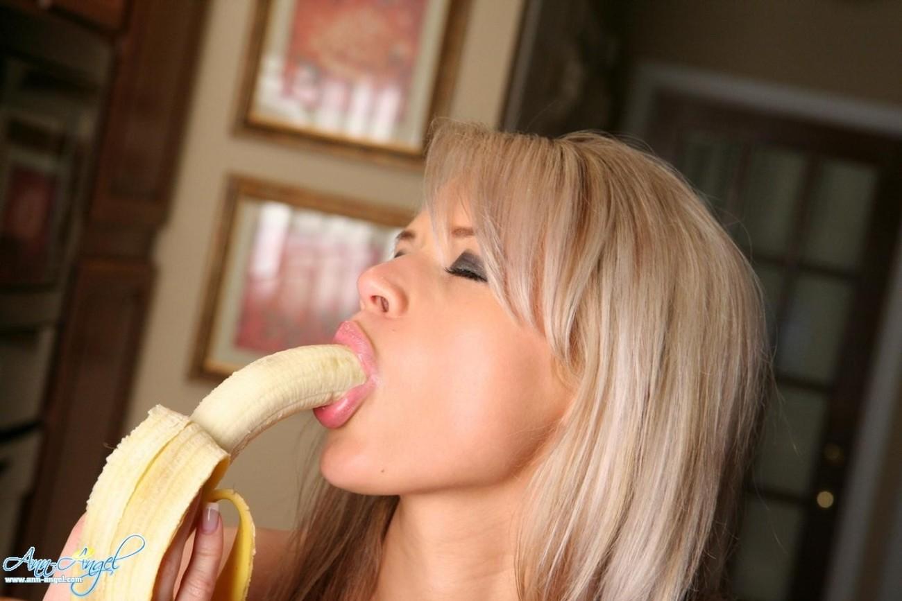 Watch Banana Eat