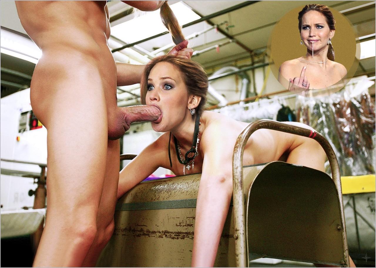 Celebrity sex jennifer