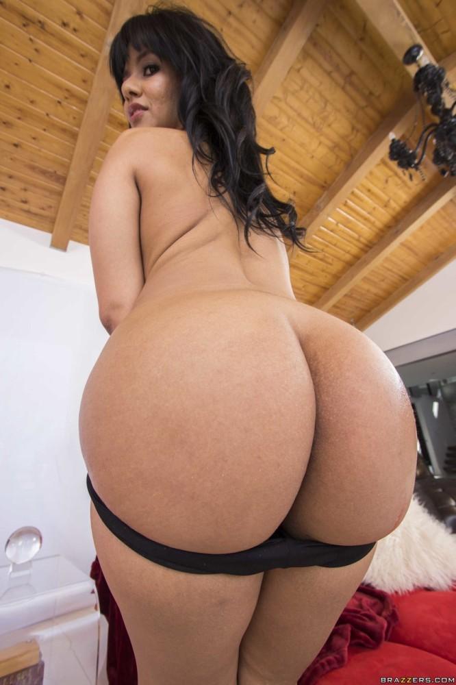 The Best Big Ass Pornstars