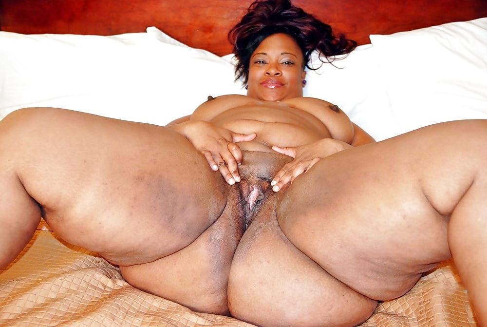 Mature black fat sex