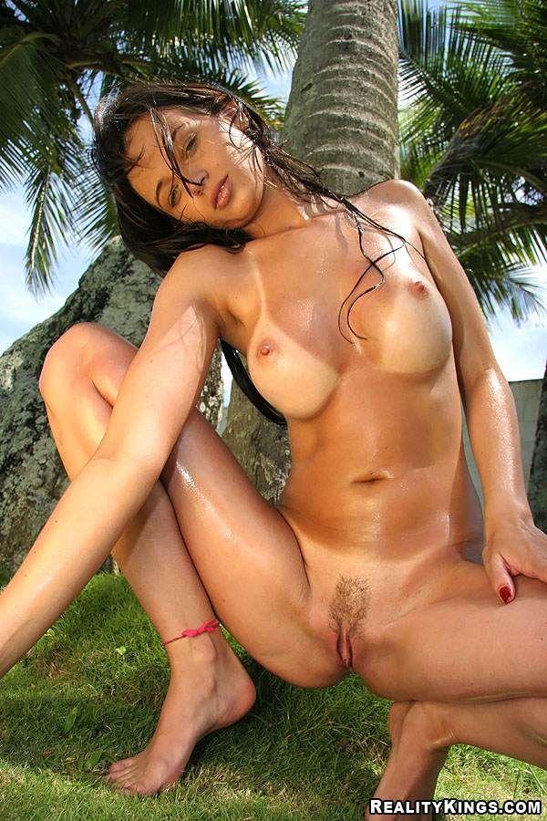 Brazillian Porn Star