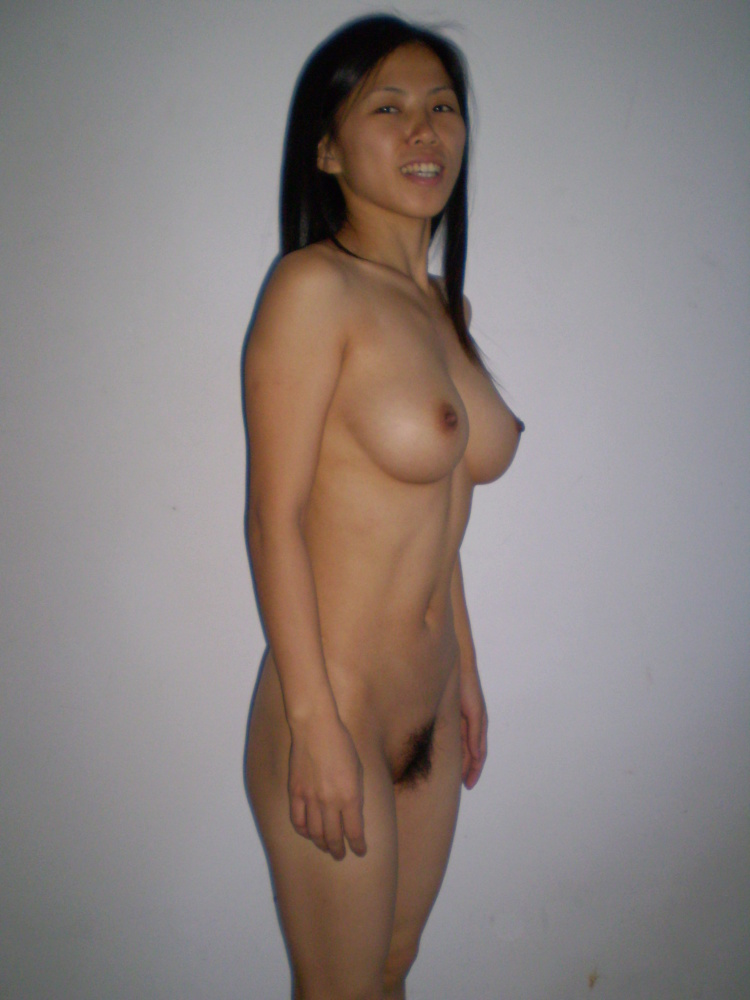 Singaporean nude sexy women