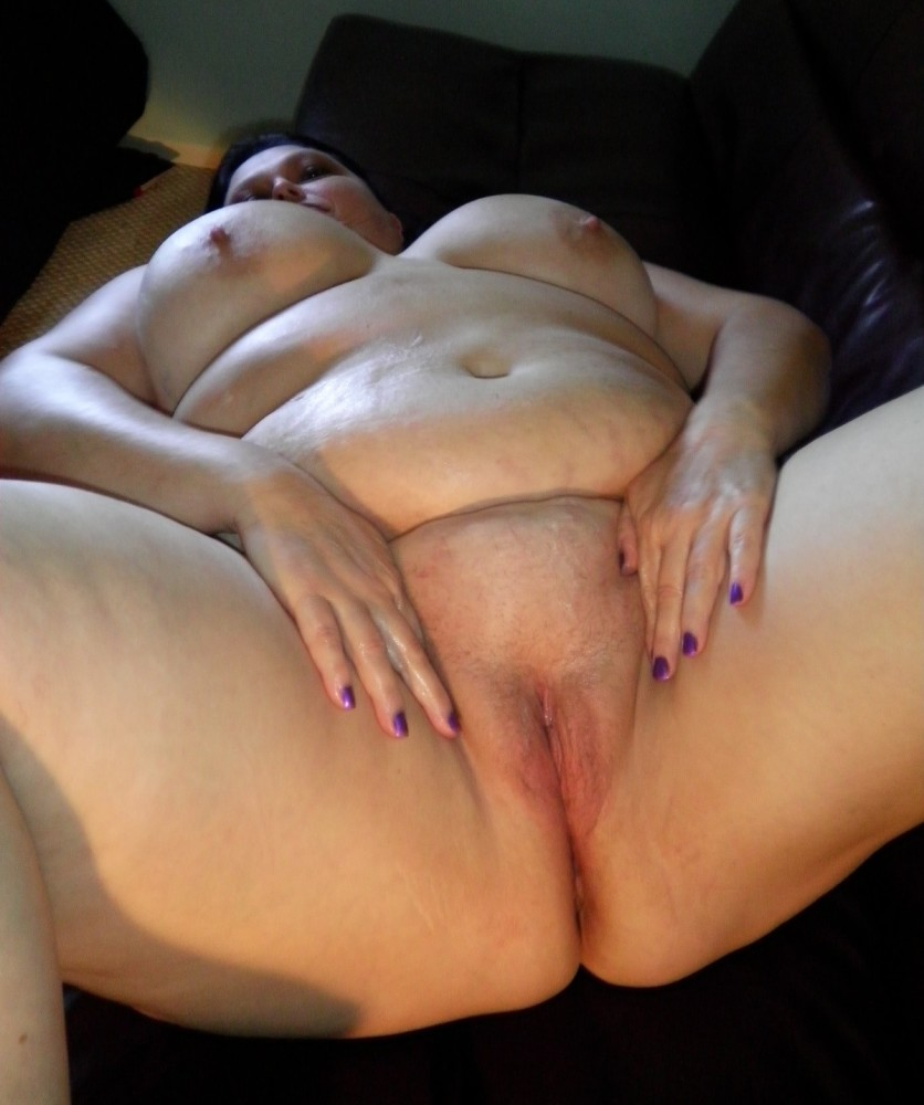 Hot Chubby Pussy