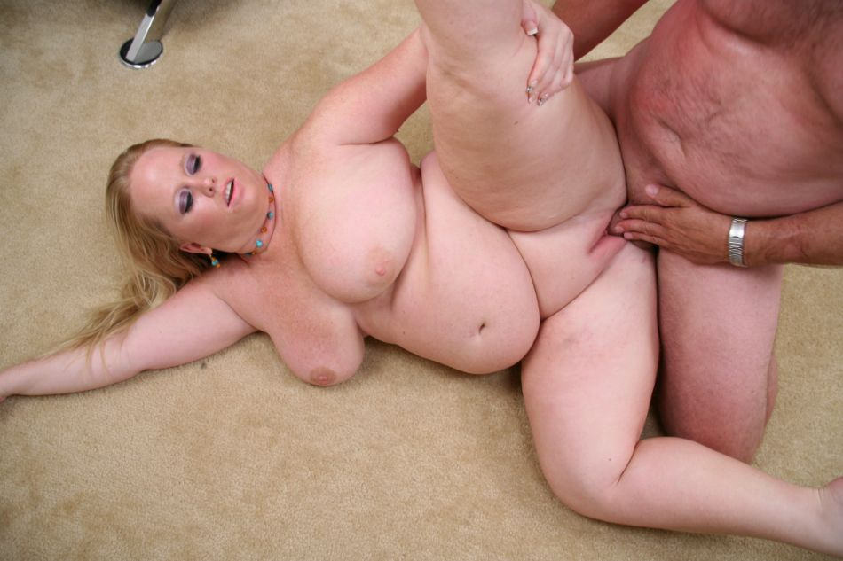 Fat Girl Get Fucked Hard