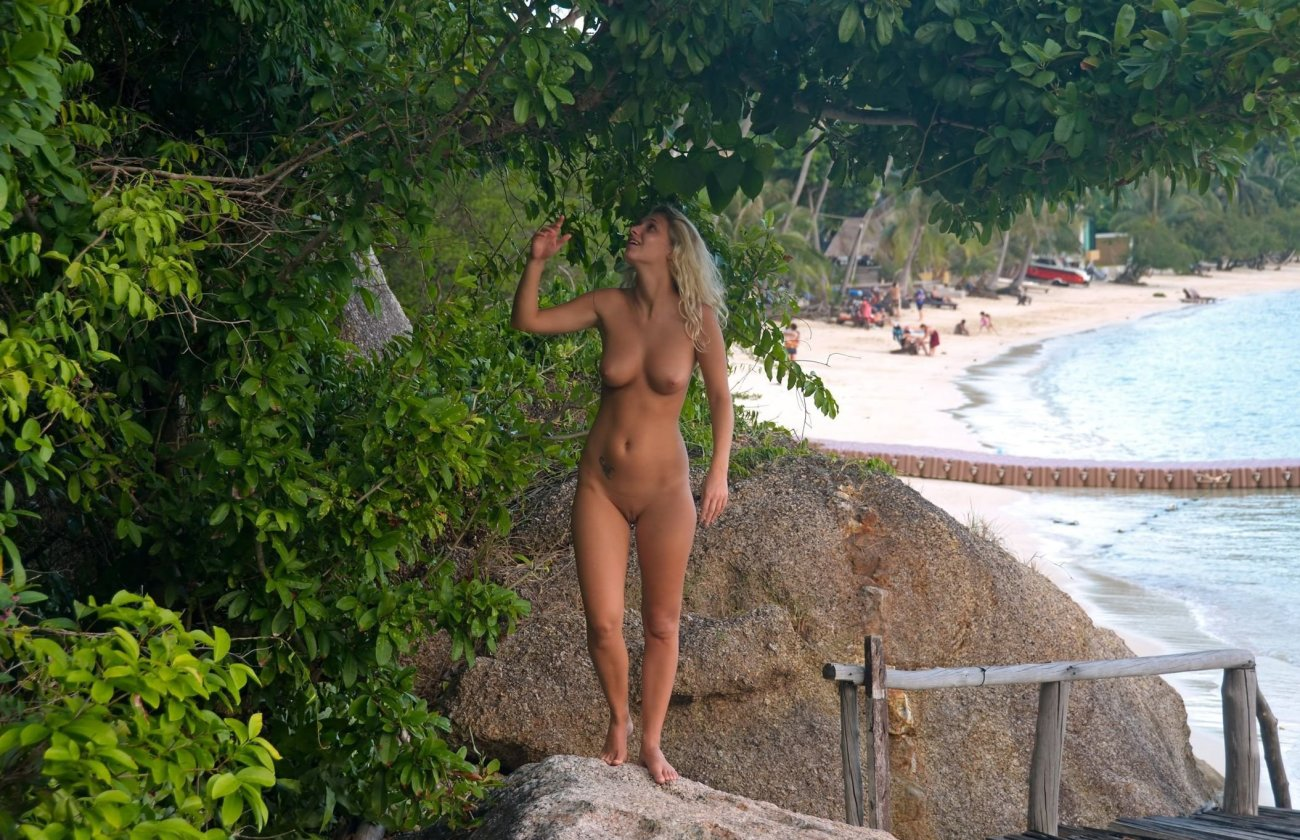 Clothing Optional Vacation Resorts And Articles