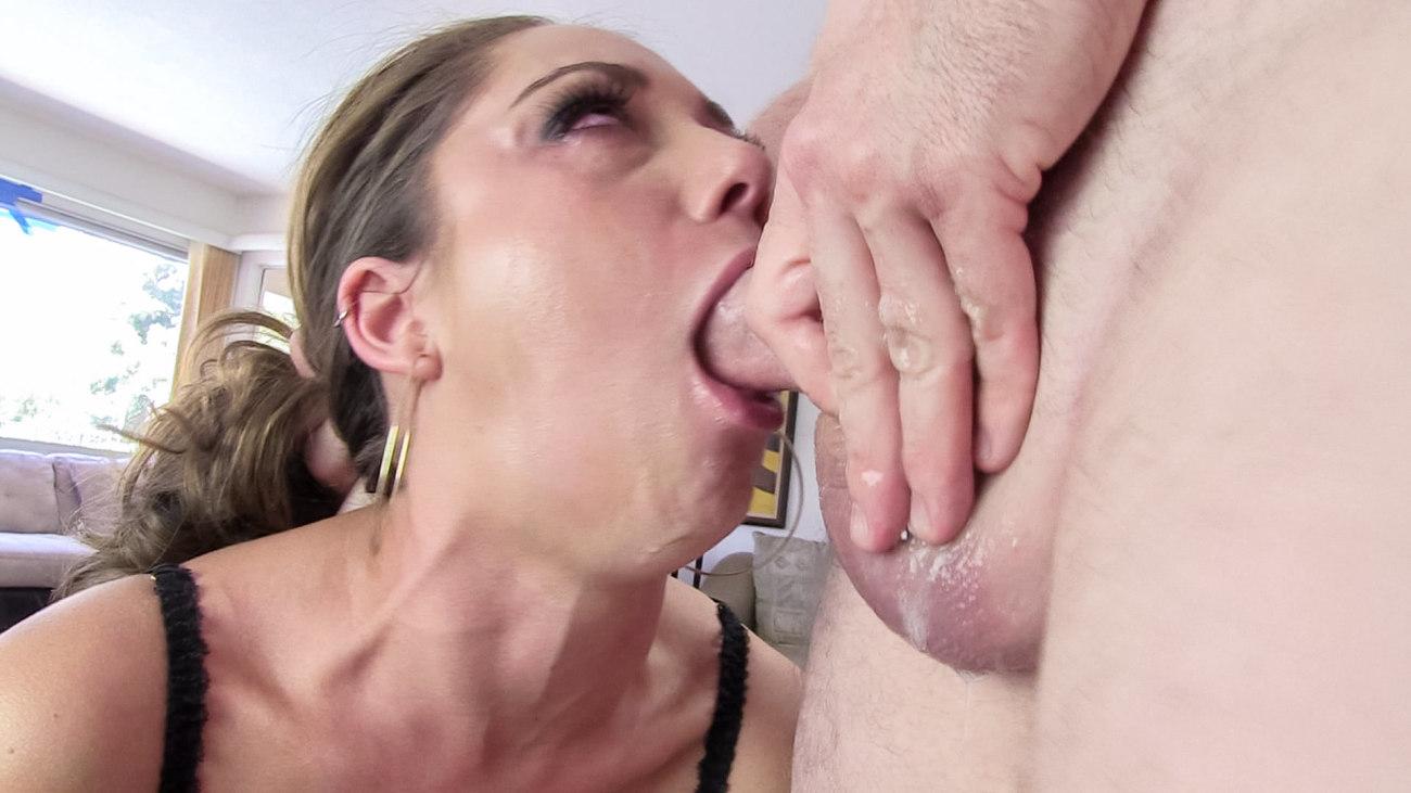 Veronica rodriguez huge cock