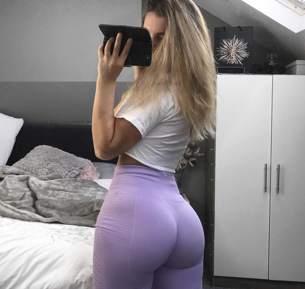 Fashionnova small waist big butt hack for curvy girls