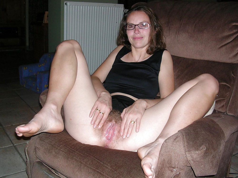 Pic pussy wife