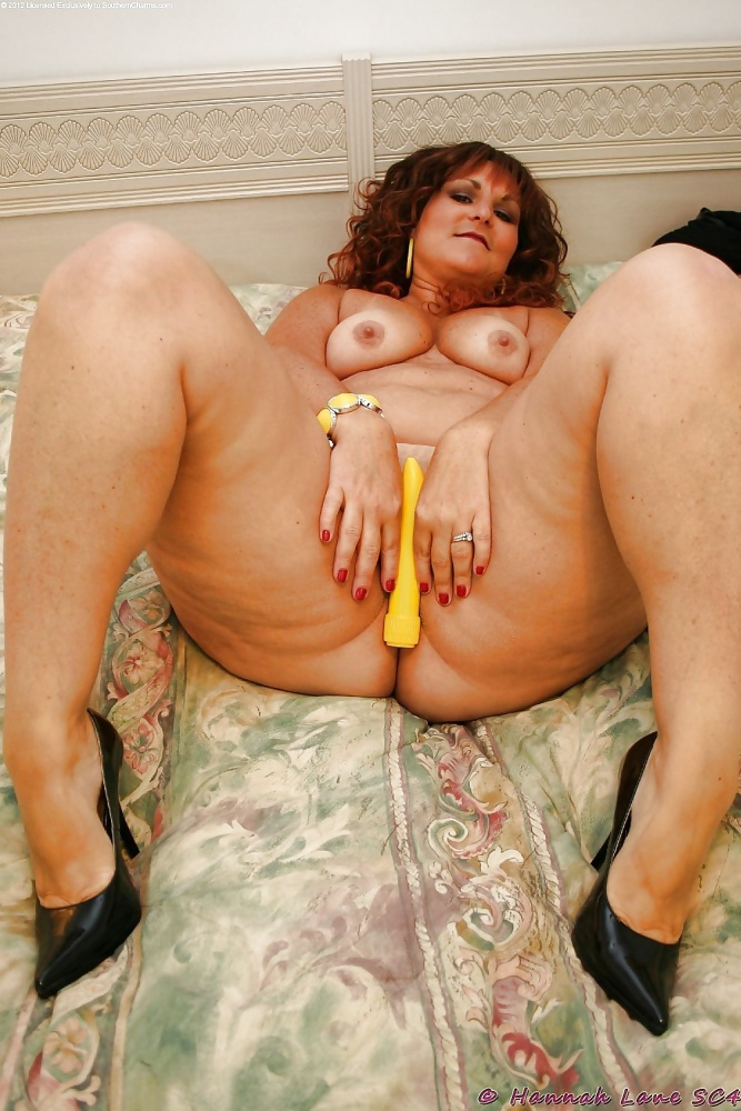 All bbw active southern charm nude amateur models