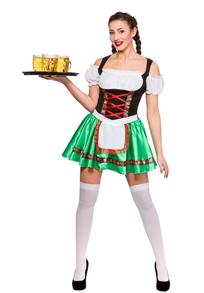Naked german girl costume — img 10