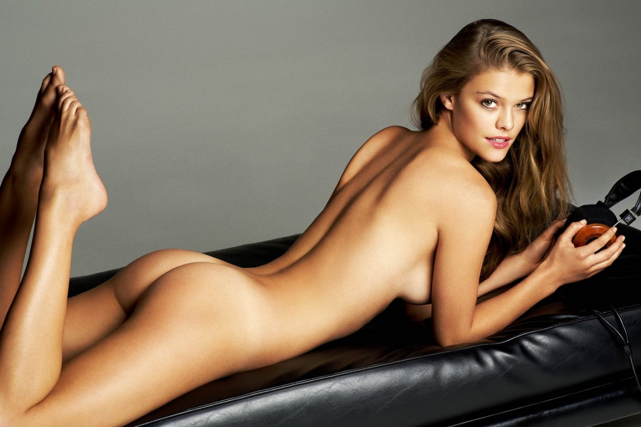 Sex supermodel