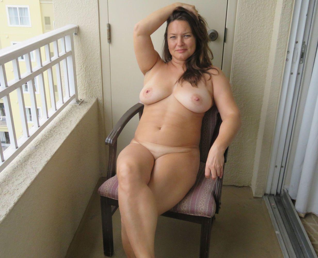 Curvy naked mom hardcore sex