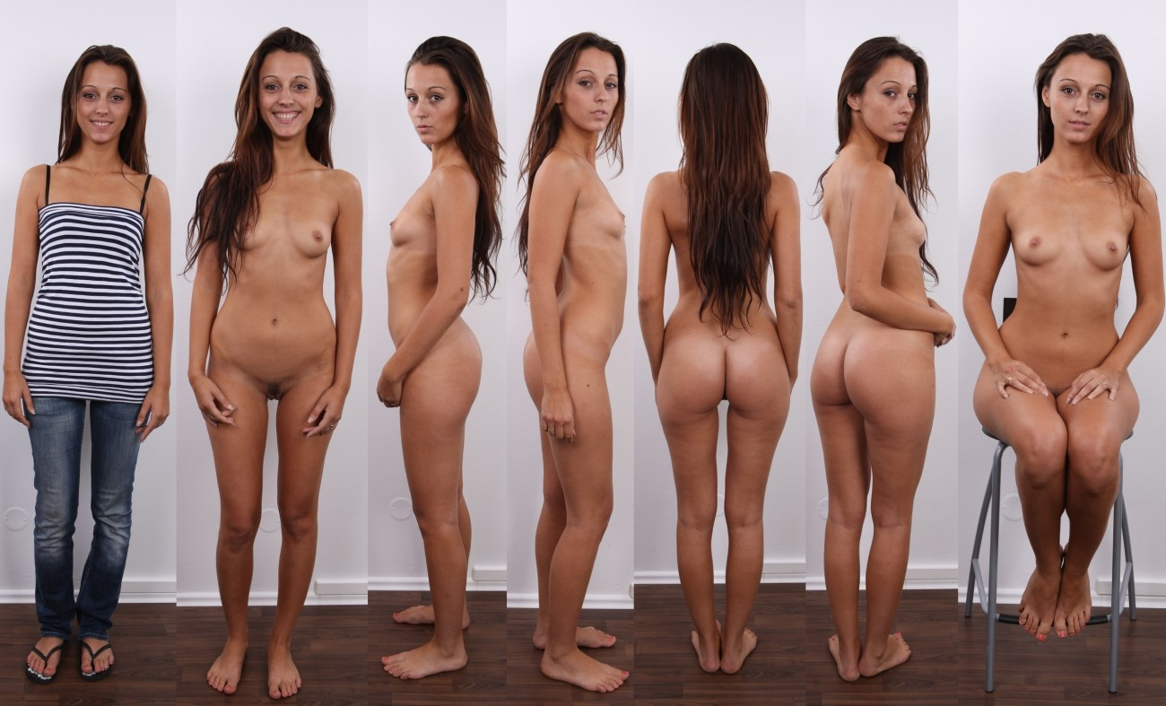 Nude Czech Girls